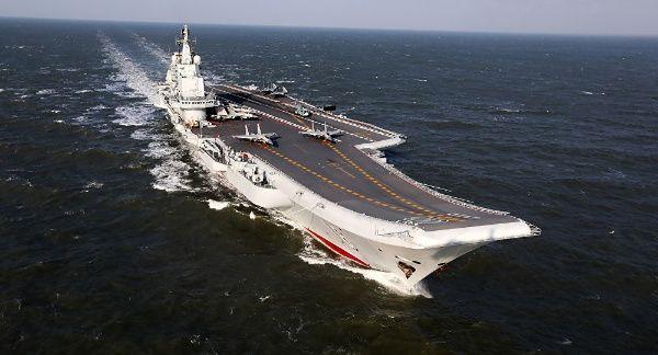 China construirá su mayor portahelicópteros para 2020