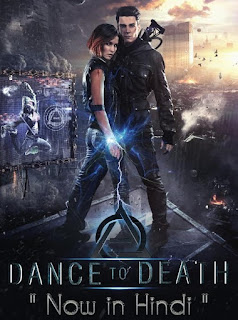 Download Dance to Death (2017) Dual Audio 720p Hindi Bluray
