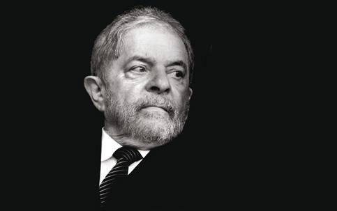 Lula diz que não falará com Moro sobre caixas de presentes do período da Presidência
