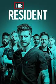The Resident Temporada 2 1080p – 720p Dual Latino/Ingles