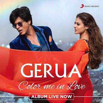 Rang de gerua mp3 download