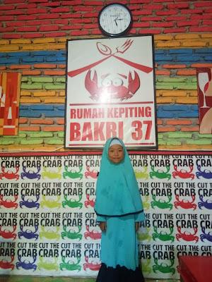 Rumah Kepiting Bakri 37 Bantaeng