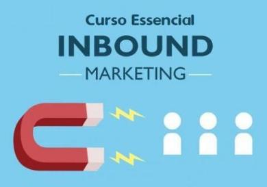 Curso Essencial de Inbound Marketing Download Grátis
