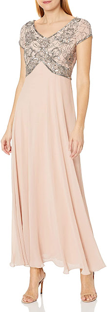 Cheap Petite Mother of The Groom Dresses