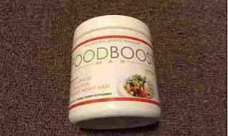 حبوب FoodBoost MAX تسمين من الصيدليه