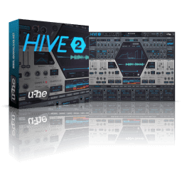 u-he Hive v2.0.0.8676 Full version