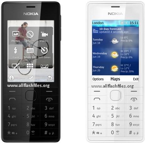 Nokia 515 RM-952 Latest Firmware