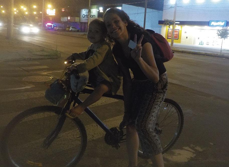 0ec84fa3f a menor ciclista do mundo
