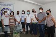 Prefeita Marina Brito autoriza pagamento de reajuste imediato legal dos Agentes Comunitários de Saúde de Ilha Grande do Piauí