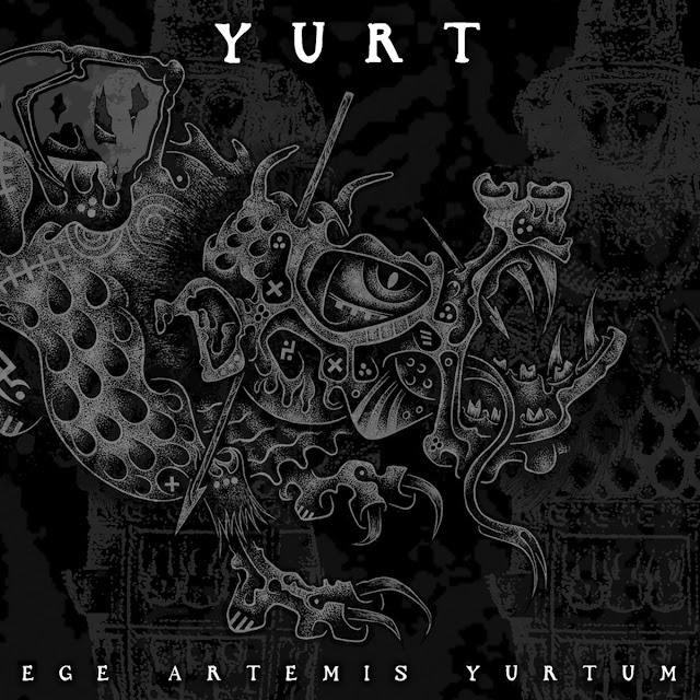 [News] YURT - Ege Artemis Yurtum (Reissue)