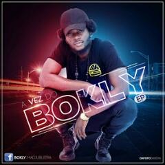Bokly - A Vez Do Bokly (EP) [Download]