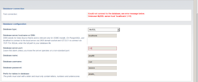 Cara mudah Membuat Forum Menggunakan CMS php