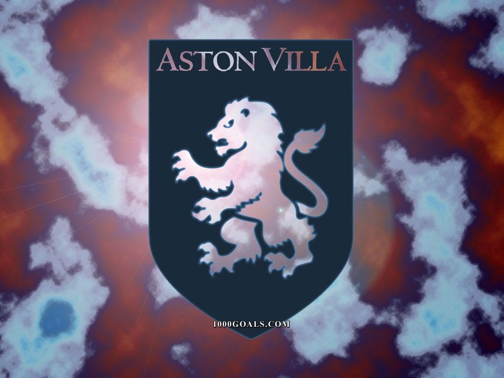 Wallpaper Free Picture: Aston Villa Wallpaper 2011