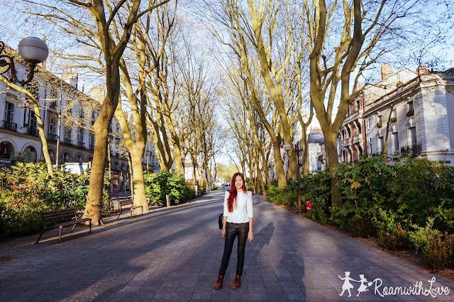 france, Honeymoon, review, รีวิว, ฝรั่งเศส, ปราสาท, Loire Valley, สวีท, ฮันนีมูน, Tours