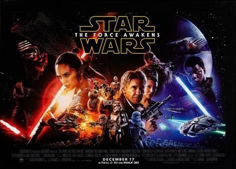 Download Star Wars: Episode VII – The Force Awakens (2015) Dual Audio [Hindi+English] 720p + 1080p Bluray ESubs