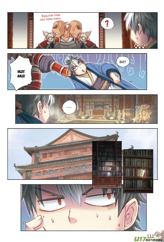 Jiang Ye Chapter 17