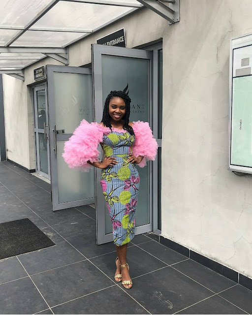 2019 Creative and Unique Ankara Styles