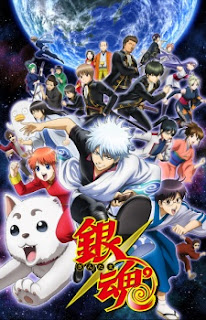 Gintama (2006) Season 3 Episode 100-150 Sub Indo