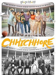 Sinopsis pemain genre Film Chhichhore (2019)