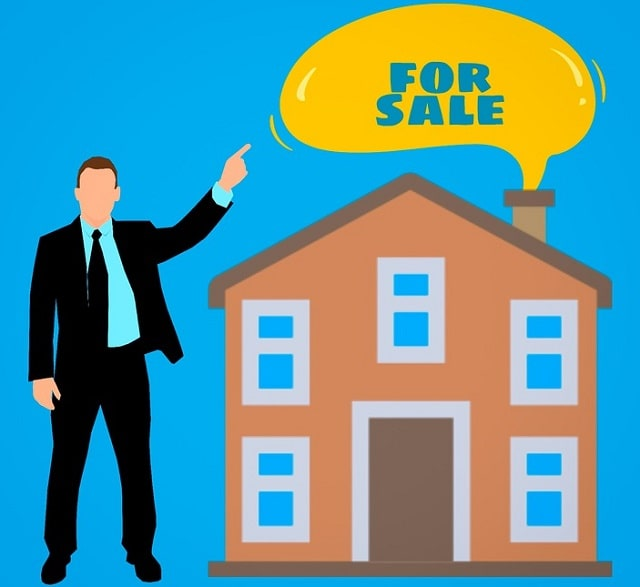 save money hire real estate agent buying home selling house property