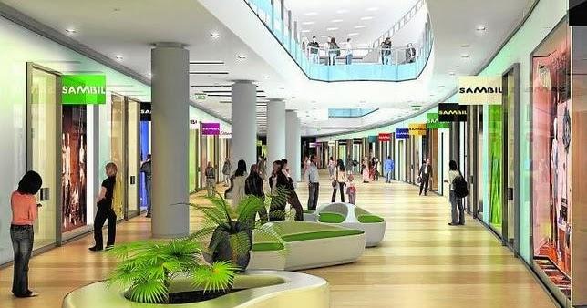 Mam orienta creaci n de empleo reapertura del centro for Local en centro comercial madrid