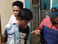 Setahun Jadi DPO Polisi, Pencuri Handphone di Pangkajene Dibekuk Dirumah Kosnya