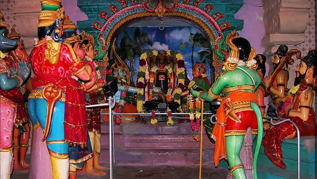 rameshwaram jyotirlinga history,