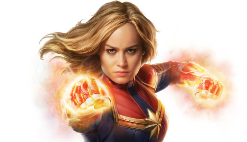 Captain-Marvel-Comics-Character-Origins-History