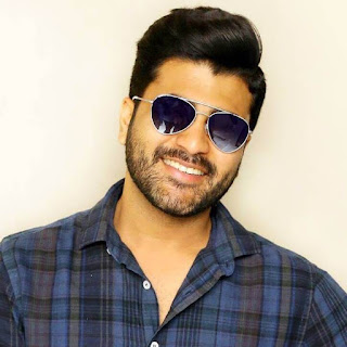Sharwanand  Age, Wiki, Biography, Family, Height, Movies, Images