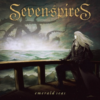 """Το βίντεο των Seven Spires για το """"Drowner Of Worlds"""" από το album """"Emerald Seas"""""""