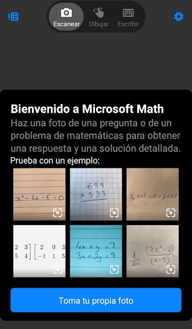 App Math Solver | Charkleons.com