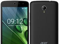 Acer Liquid Zest Plus Usung Baterai Besar Dan Kamera Gahar