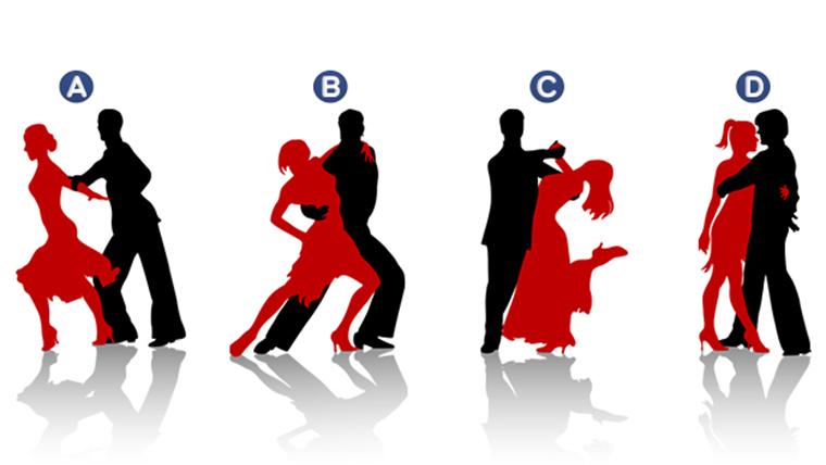 Qual destes dançarinos são um casal verdadeiro? - Psicologia do Amor