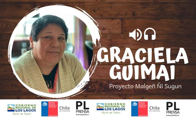 Ñaña Graciela Guimai Quisel