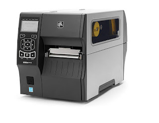 Zebra Printers Use ZPL