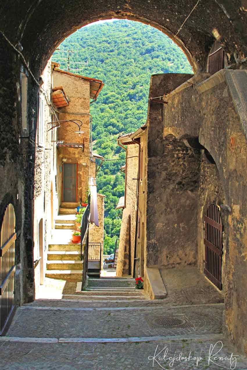 Co zobaczyć w Abruzzo?