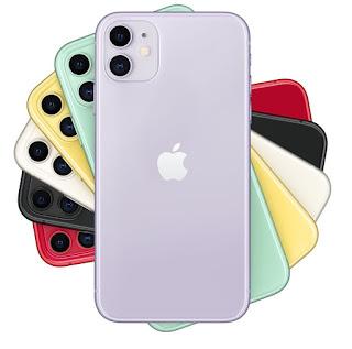 سعر آيفون iPhone 11 في السعودية