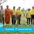 อ.เมืองราชบุรี จับมือบริษัทผลิตไฟฟ้า จัดกิจกรรมปลูกต้นไม้วันสำคัญถวาย ร.10
