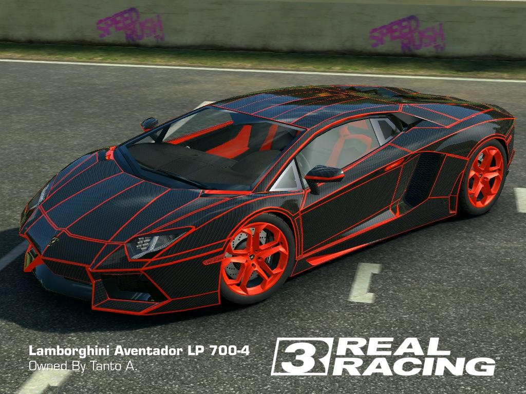 real racing 3 mod skin livery vinly 2012 lamborghini aventador skin line lamborghini. Black Bedroom Furniture Sets. Home Design Ideas