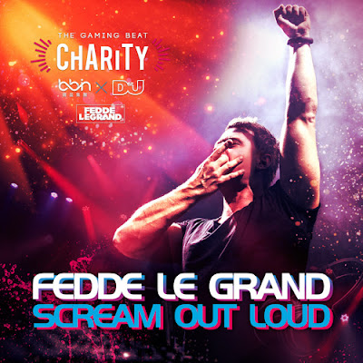 Fedde Le Grand Releases Free Track 'Scream Out Loud'