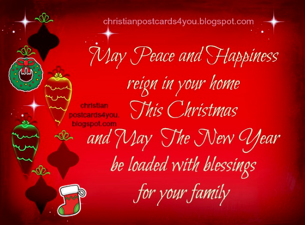 image with very inspirational religious message christmas new year quotes