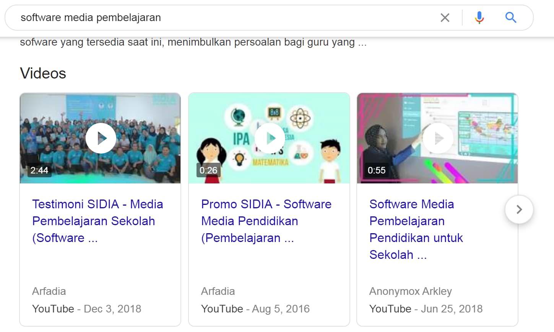 Youtube Optimization Optimasi Youtube dari Jasa SEO Arfadia