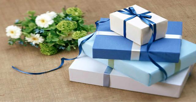 Pemenang Birthday Giveaway November