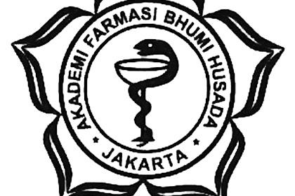 Logo AKADEMI FARMASI BHUMI HUSADA JAKARTA