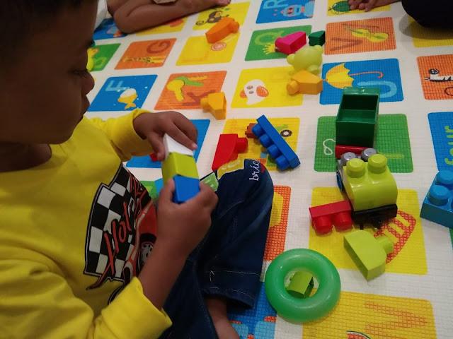 Cara agar anak pintar dan disipilin