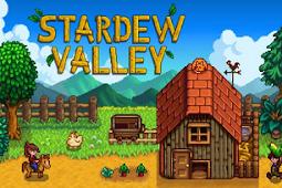 Stardew Valley Apk Mod Money 1.25