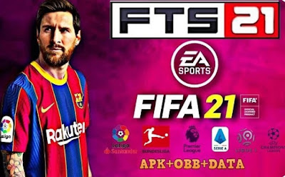 Download FTS Mod FIFA 21