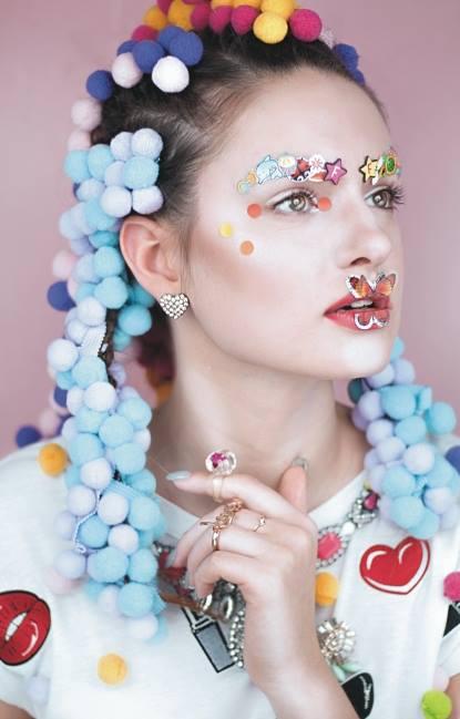 Daria Kłosowicz Makeup Artist Wyniki Mistrzostw Ix Mistrzostwa