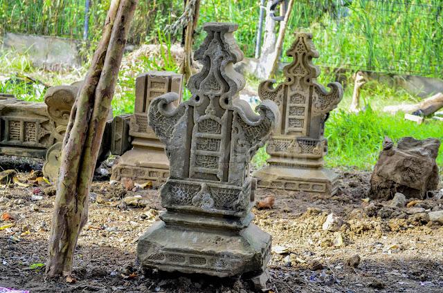 Makam Putri Al-Qadhi Malikul 'Adil ditemukan di gampong Jawa