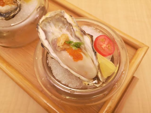Sakoshi Bay Oyster
